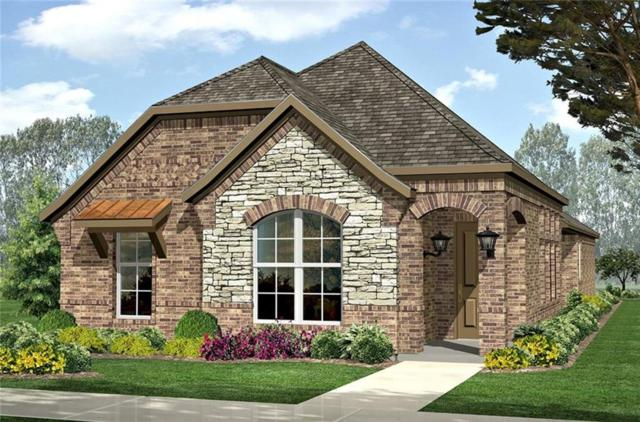 708 10th Street, Argyle, TX 76226 (MLS #14013341) :: The Real Estate Station