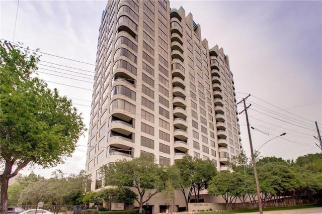 3510 Turtle Creek Boulevard 4D, Dallas, TX 75219 (MLS #14013358) :: North Texas Team | RE/MAX Lifestyle Property
