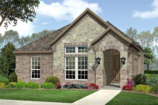 633 10th Street, Argyle, TX 76226 (MLS #14013368) :: Robbins Real Estate Group