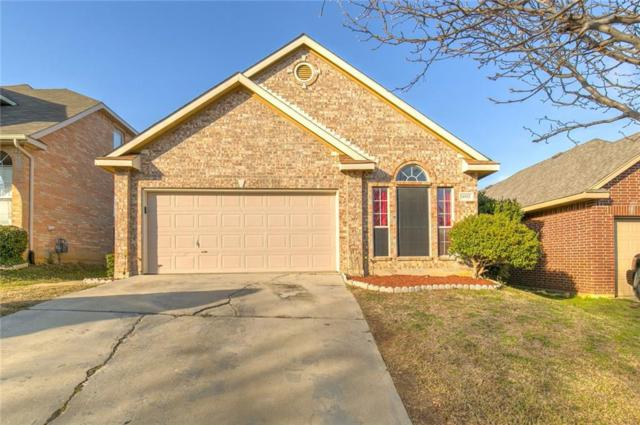 4925 Lodgepole Lane, Fort Worth, TX 76137 (MLS #14013387) :: The Tierny Jordan Network