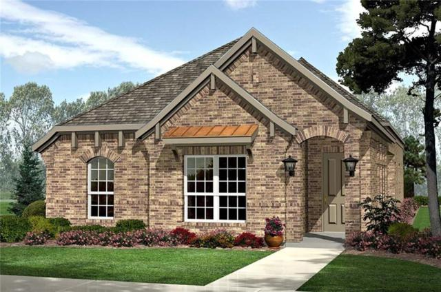 713 10th Street, Argyle, TX 76226 (MLS #14013413) :: The Real Estate Station