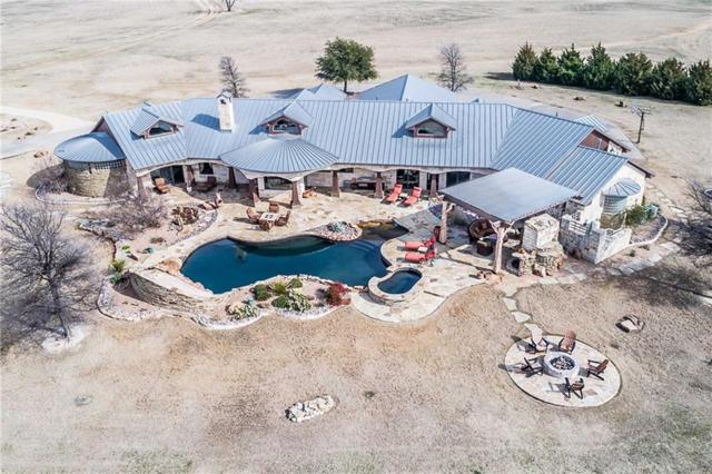 4550 New Hope Road, Aubrey, TX 76227 (MLS #14013434) :: Robbins Real Estate Group