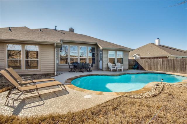 204 High Meadow Drive, Mckinney, TX 75072 (MLS #14013443) :: RE/MAX Landmark