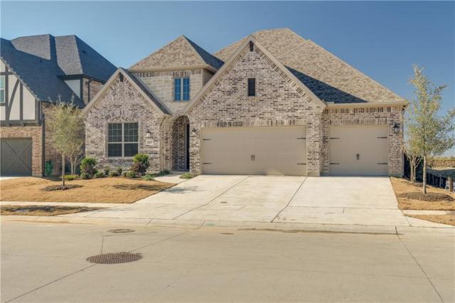 3900 Blue Sage, Prosper, TX 75078 (MLS #14013478) :: Kimberly Davis & Associates