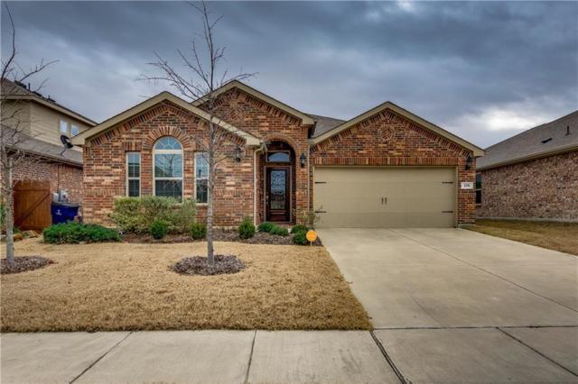 275 Callaghan Drive, Fate, TX 75189 (MLS #14013482) :: RE/MAX Landmark