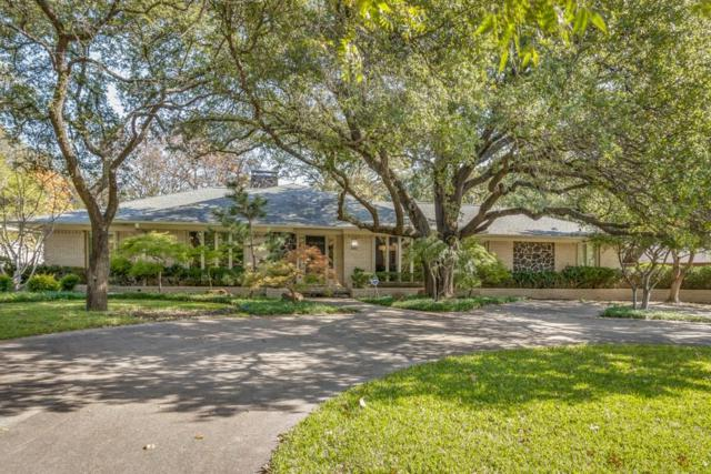 13742 Meandering Way, Dallas, TX 75240 (MLS #14013503) :: RE/MAX Landmark
