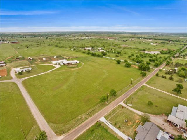 6014 County Road 913, Godley, TX 76044 (MLS #14013579) :: Frankie Arthur Real Estate