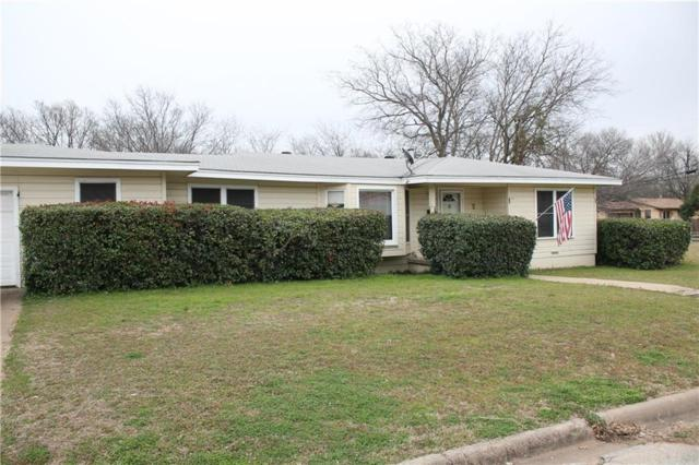 3700 Kris Street, North Richland Hills, TX 76180 (MLS #14013593) :: Kimberly Davis & Associates