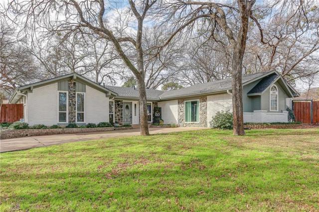 209 Lakeland Drive, Highland Village, TX 75077 (MLS #14013686) :: RE/MAX Landmark