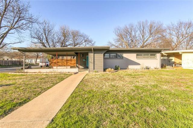 5301 Stephanie Drive, Haltom City, TX 76117 (MLS #14013715) :: Real Estate By Design