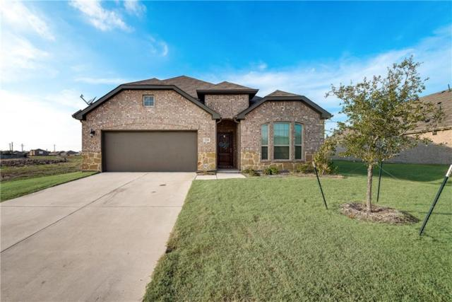 208 Big Bend Drive, Forney, TX 75126 (MLS #14013717) :: Real Estate By Design