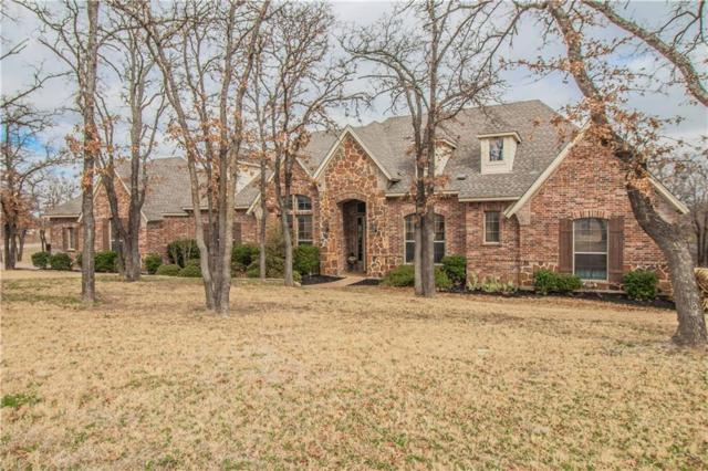 204 Bishop Drive, Weatherford, TX 76088 (MLS #14013725) :: The Chad Smith Team