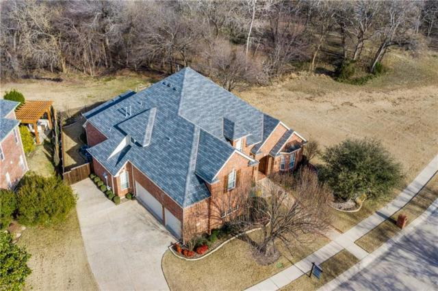 2116 Waterbrook Drive, Mckinney, TX 75072 (MLS #14013739) :: RE/MAX Town & Country