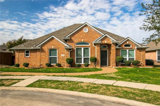 6429 Santa Fe Drive, The Colony, TX 75056 (MLS #14013814) :: Kimberly Davis & Associates