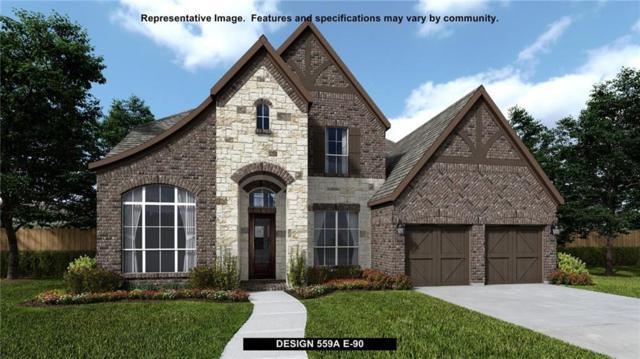 4241 Paddock Lane, Prosper, TX 75078 (MLS #14013856) :: Robbins Real Estate Group