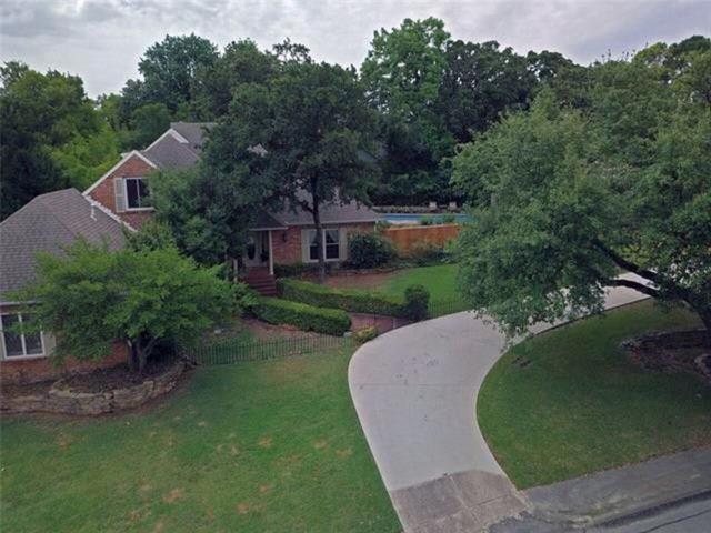 3108 Wingren Road, Irving, TX 75062 (MLS #14013873) :: Lynn Wilson with Keller Williams DFW/Southlake