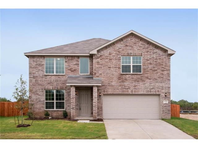 7705 Lake Vista Way, Fort Worth, TX 76179 (MLS #14013890) :: Kimberly Davis & Associates