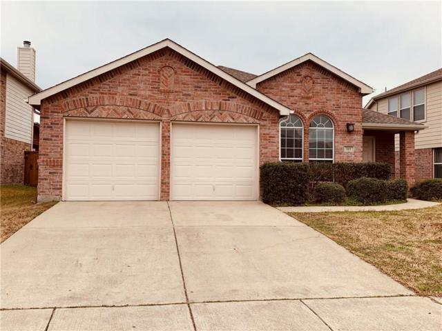 319 Highland View Drive, Wylie, TX 75098 (MLS #14013892) :: Kimberly Davis & Associates