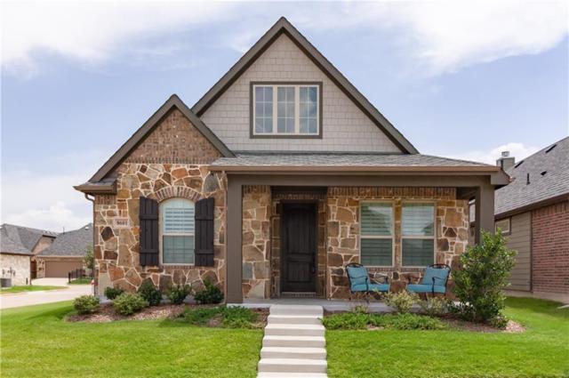 8601 Arrow Drive, Mckinney, TX 75070 (MLS #14013893) :: The Heyl Group at Keller Williams