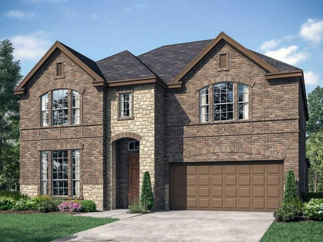 7025 Broomsedge Drive, Argyle, TX 76226 (MLS #14013924) :: Frankie Arthur Real Estate