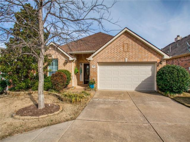 917 Sycamore Court, Fairview, TX 75069 (MLS #14013955) :: Frankie Arthur Real Estate