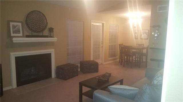 3639 W Northgate Drive #250, Irving, TX 75062 (MLS #14013974) :: The Heyl Group at Keller Williams