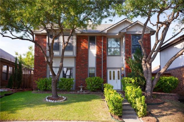 2227 Greenview Drive, Carrollton, TX 75010 (MLS #14014018) :: The Tierny Jordan Network