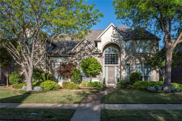 2123 Estes Park Drive, Allen, TX 75013 (MLS #14014078) :: RE/MAX Town & Country