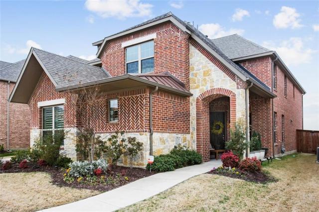2616 Marble Creek Drive, The Colony, TX 75056 (MLS #14014142) :: Kimberly Davis & Associates