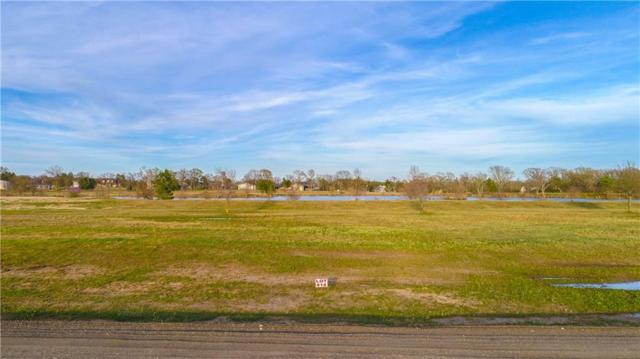 Lot 18 Pr 7001, Wills Point, TX 75169 (MLS #14014169) :: The Mitchell Group