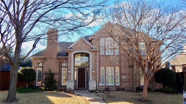 7225 Harvey Lane, Plano, TX 75025 (MLS #14014173) :: North Texas Team | RE/MAX Lifestyle Property
