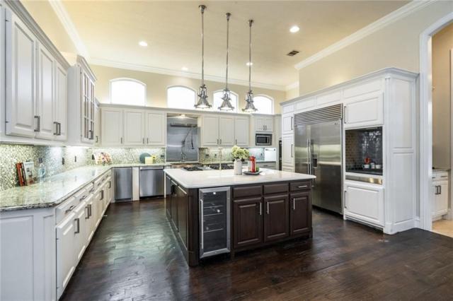 6373 Star Creek, Frisco, TX 75034 (MLS #14014193) :: Kimberly Davis & Associates