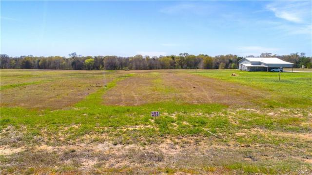 Lot 22 Pr 7001, Wills Point, TX 75169 (MLS #14014201) :: The Heyl Group at Keller Williams
