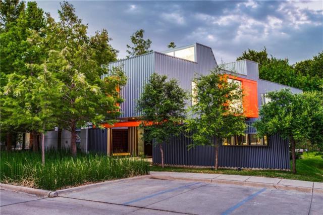 16 Vanguard Way, Dallas, TX 75243 (MLS #14014341) :: RE/MAX Landmark