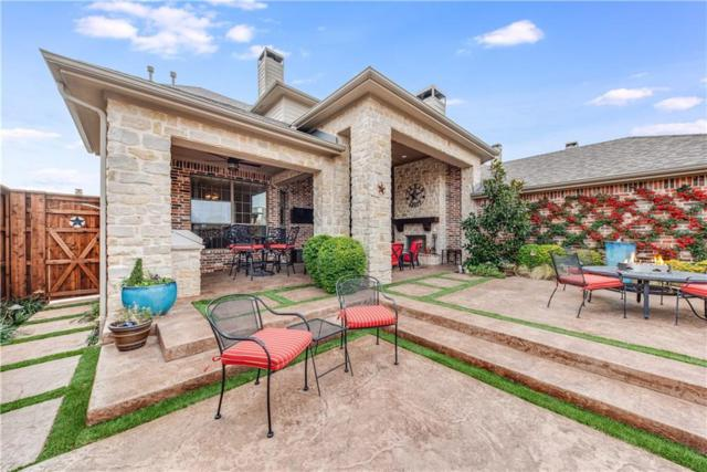 2413 Hardrock Castle Drive, Lewisville, TX 75056 (MLS #14014436) :: North Texas Team | RE/MAX Lifestyle Property