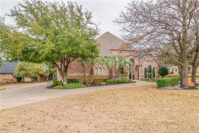 419 Marshall Road, Southlake, TX 76092 (MLS #14014546) :: Frankie Arthur Real Estate