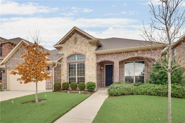 7312 Sandoval Drive, Fort Worth, TX 76131 (MLS #14014553) :: Kimberly Davis & Associates
