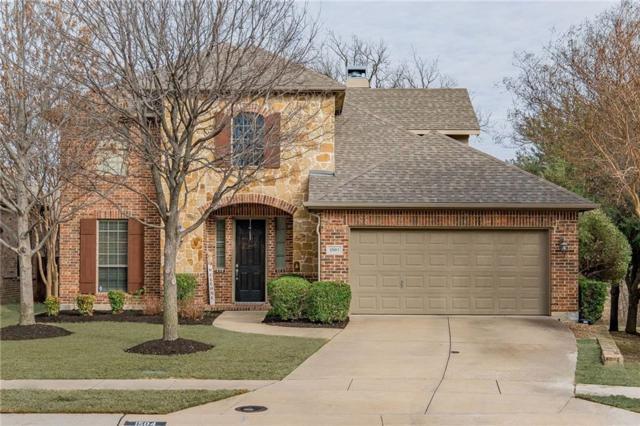 1504 Van Landingham Drive, Mckinney, TX 75071 (MLS #14014628) :: RE/MAX Town & Country
