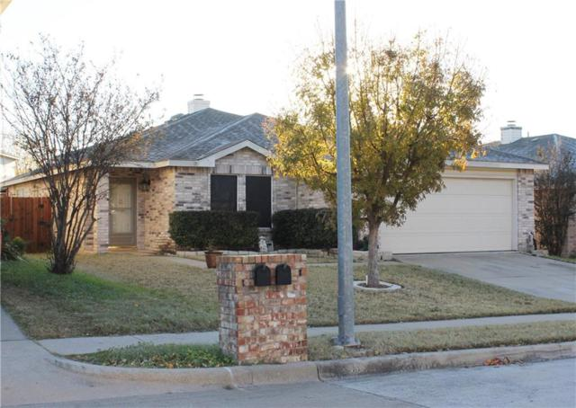 5216 Bedfordshire Drive, Fort Worth, TX 76135 (MLS #14014675) :: RE/MAX Landmark