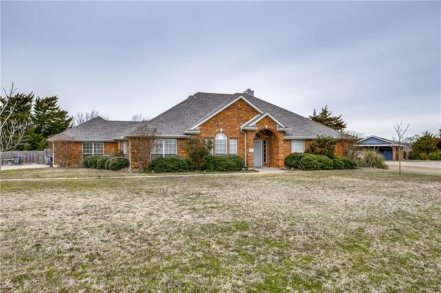 2352 Saddlebrook Lane, Rockwall, TX 75087 (MLS #14014727) :: North Texas Team | RE/MAX Lifestyle Property