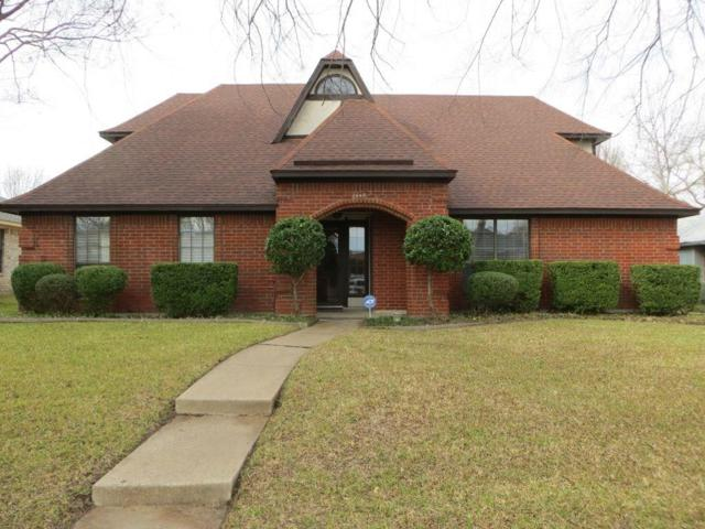 2449 Kimberly Drive, Garland, TX 75040 (MLS #14014729) :: RE/MAX Landmark