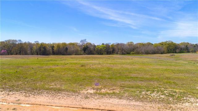 Lot 24 Pr 7001, Wills Point, TX 75169 (MLS #14014790) :: The Heyl Group at Keller Williams