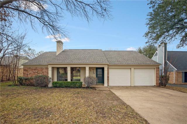 4106 Orchard Hill Drive, Arlington, TX 76016 (MLS #14014811) :: Team Hodnett