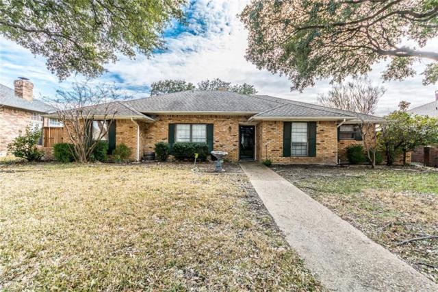 2308 Stone Glen Lane, Carrollton, TX 75007 (MLS #14014817) :: RE/MAX Landmark