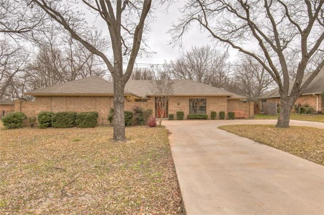 5220 Wedgefield Road, Granbury, TX 76049 (MLS #14014865) :: Robbins Real Estate Group