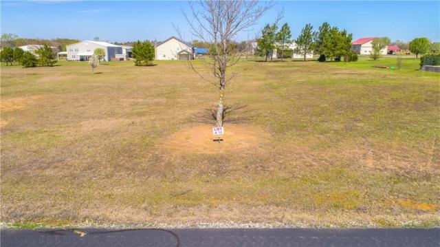 Lot 14 Pr 7003, Wills Point, TX 75169 (MLS #14014870) :: Robbins Real Estate Group