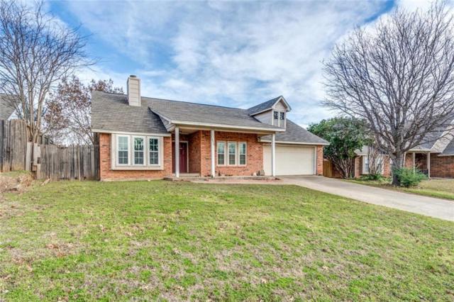 3310 Fairview Drive, Corinth, TX 76210 (MLS #14014905) :: Robinson Clay Team