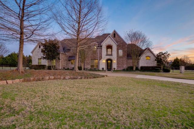14 Kenton Court, Heath, TX 75032 (MLS #14014945) :: RE/MAX Town & Country