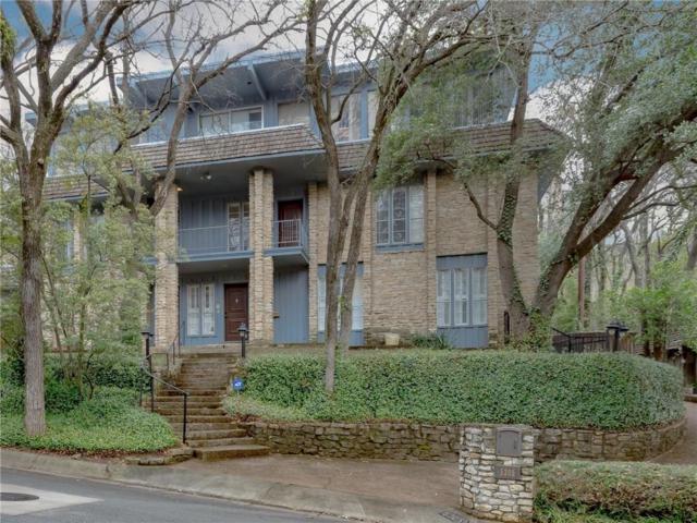 5305 Quail Run Street, Fort Worth, TX 76107 (MLS #14014963) :: Kimberly Davis & Associates