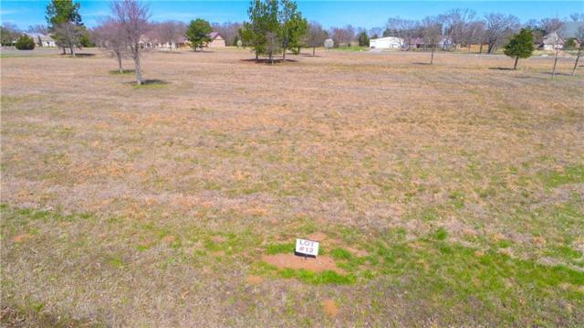 Lot 12 Pr 7005, Edgewood, TX 75117 (MLS #14014967) :: Robbins Real Estate Group